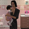 luckysims: (Sim Family)