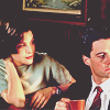 tarnished: (dreamy audrey and dale)