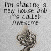 slumber: (house of awesome)