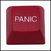 slumber: (panic)