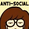 archersangel: (anti-social)