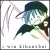 jakfrost: Chibi no Kami (Gundam Wing)