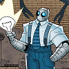 mammal_robot: (Inventor)