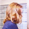 thatyourefuse: Bel Rowley from The Hour, hair covering her face ([th] better things to do than survive)