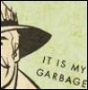 chaobell: It is Saxton Hale's garbage. He is already rich. (crap)