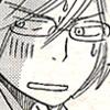 chemistryisfun: (anime - snarky irritated)