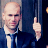 passionous: (Zidane approves it)