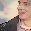 cuda: Jack Harkness from Torchwood (Jack Harkness smile)