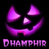 dhamphir: (dhamphir jack o lantern)