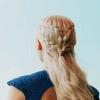 celeripedean: (default; braids)