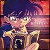 "jordannamorgan: Conan Edogawa, ""Case Closed/Detective Conan"". (Conan Mystery)"
