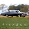 stripedtabby: (impala: freedom)