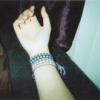 sundaysmile: (arm)