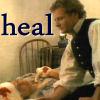 brightknightie: Nick as US Civil War doctor (Medicine)