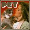 brightknightie: Natalie and her cat Sidney (Pets)
