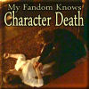 Amy R.: Character Death