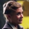 duc: Leia Organa from The Force Awaken still (older Leia, Leia Organa)