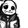 sansational: Sans, sitting back and at ease with life for the moment (Stick with me kid)