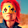 ktc: Party Poison. (mcr - party poison)
