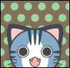 artenon: caticon1 (cat)