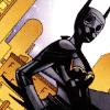 maridee42: (batgirl!)