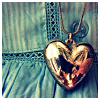 heartsteps: (gold locket)