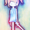 lionheartedgirl: must become a lion-hearted girl (monster hospital)