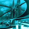 mongrelheart: (blue future city)