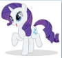 gemcode: Rarity from My Little Pony (pic#970092)