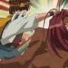 erogappa: (fight -- punched by goku)