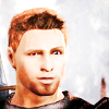 lassarina: Alistair, from Dragon Age, with quirky eyebrow (Alistair O RLY)