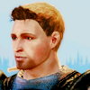lassarina: Alistair from Dragon Age (Alistair)
