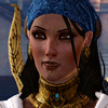 lassarina: Isabela from Dragon Age 2 (Isabela)