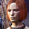 lassarina: Leiliana from Dragon Age, looking annoyed (Leiliana Doesn't Have Time For Your BS)