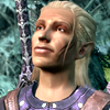 lassarina: Zevran from Dragon Age looking remarkably chipper (Zevran: Great Day for a Hard-On)