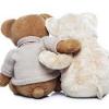 goss: (Hugs - teddybears)