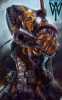 deadandrisen: (Fear, Deathstroke) (Default)
