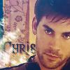 student_lighter: (Chris)