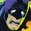 biod: (Sad Batman)