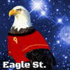 eaglest: star trek eagle (star trek eagle)