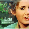 anghraine: leia in her rotj gear; text: leia (leia [leia])