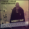 anghraine: vader's entrance in anh; text: i think i speak for everyone when i say mwahahahahahaha (anakin [muahahahaha])