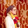 nenya_kanadka: Osgood in Four's scarf (DW Osgood text)