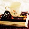 justamyth: (books & tea)
