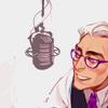 staytunednext: (happy] microphone)