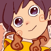 monge: (🍦|| [Human] Smiley child zura)