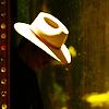 colls: (J Raylan's Hat)