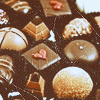 deumion: an assortment of chocolates. (multiples~)