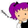 crazedninja: (Nyoro~n)