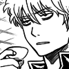 beast_trash: gintoki from gintama who hates love and everything having to do with it. (fuck no)